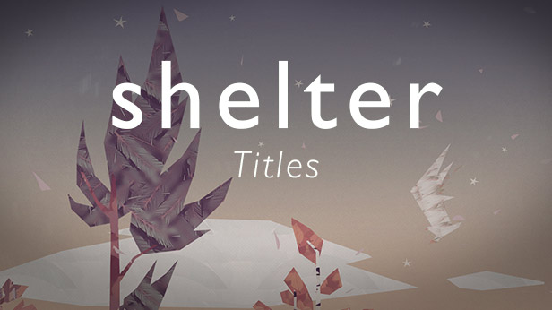 New Shelter 2 DLC Available!
