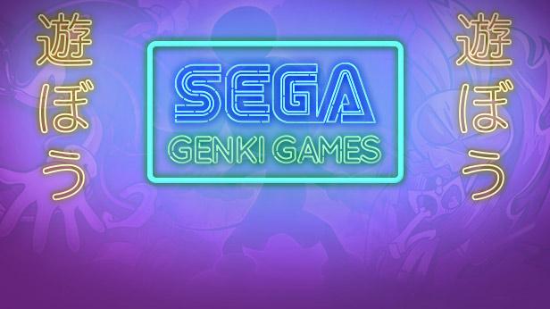 SEGA Genki