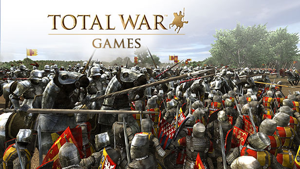 Total War Games