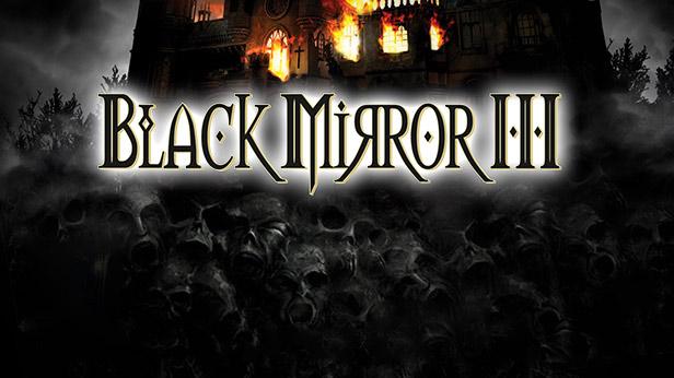 Black Mirror 3: FF