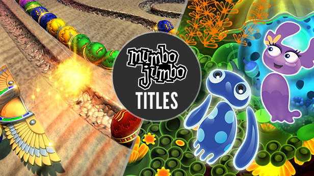 Mumbo Jumbo Titles