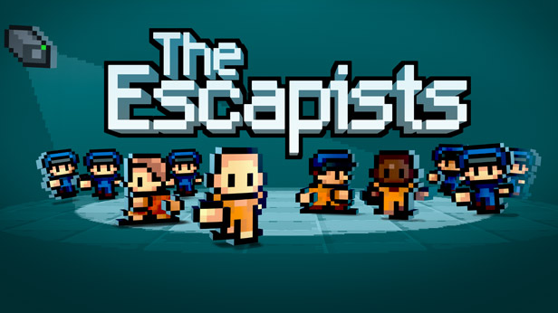 New Escapists DLC Available!