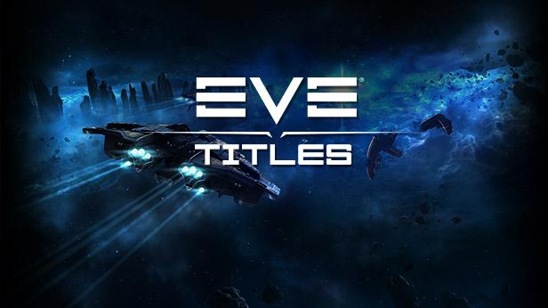 Eve Online Titles