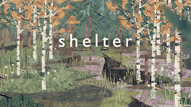 Shelter New Editions Available!