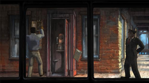 1954 Alcatraz on PC screenshot #6