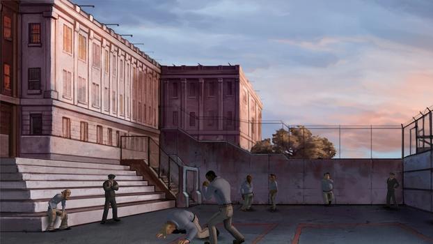 1954 Alcatraz on PC screenshot #4