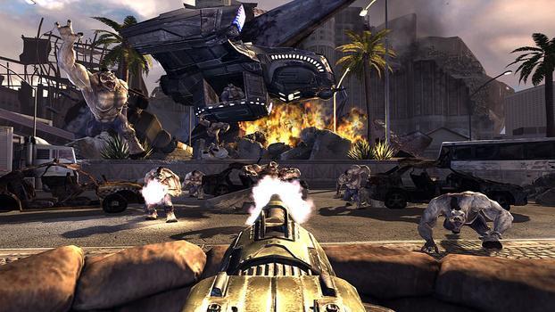 2K Ultimate Pack on PC screenshot #5