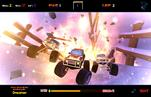 4 x 4 Dream Racing on PC screenshot thumbnail #3