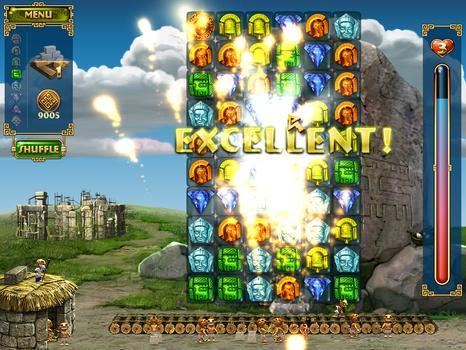 7 Wonders II™ on PC screenshot #4