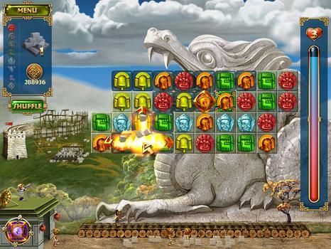 7 Wonders II™ on PC screenshot #3