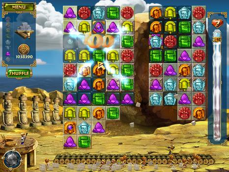 7 Wonders II™ on PC screenshot #2