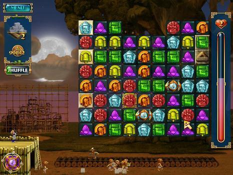 7 Wonders II™ on PC screenshot #1
