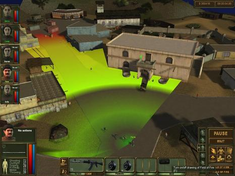 7.62 High Calibre & Brigade E5: New Jagged Union Pack on PC screenshot #6