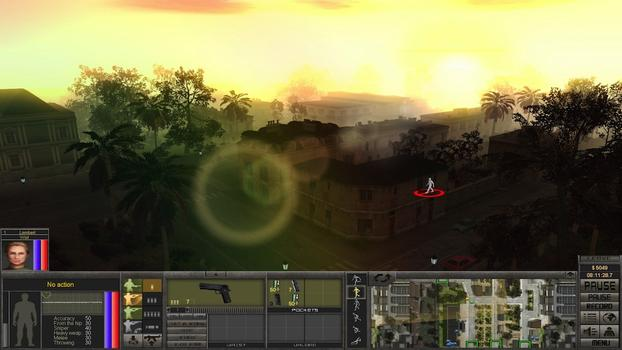 7.62 High Calibre & Brigade E5: New Jagged Union Pack on PC screenshot #1