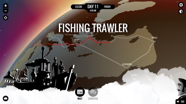80 Days on PC screenshot #13