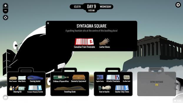 80 Days on PC screenshot #1