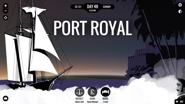 80 Days on PC screenshot #11