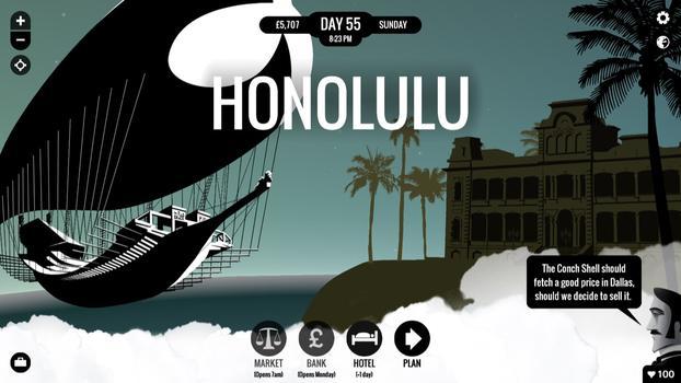 80 Days on PC screenshot #6