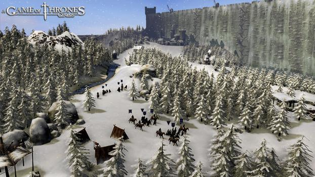 A Game of Thrones - Genesis on PC screenshot #3