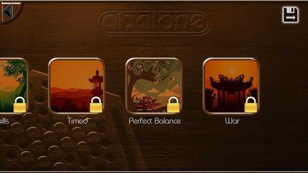 Abalone on PC screenshot #8