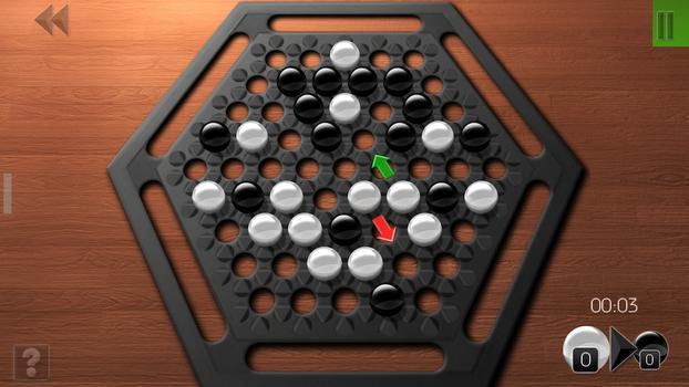 Abalone on PC screenshot #5