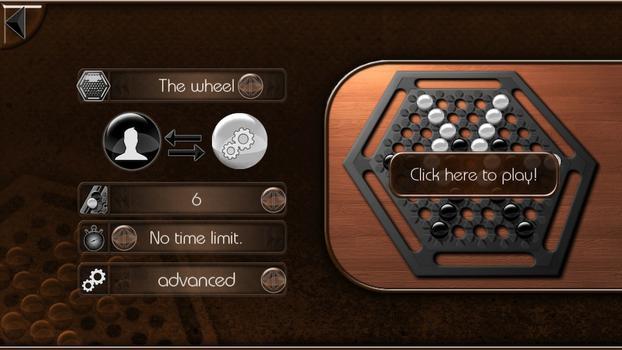 Abalone on PC screenshot #3