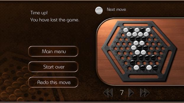 Abalone on PC screenshot #2