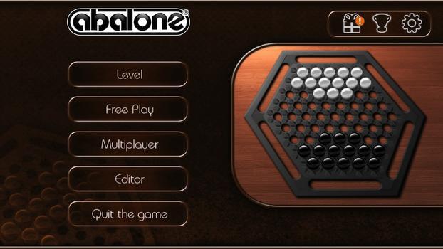 Abalone on PC screenshot #1