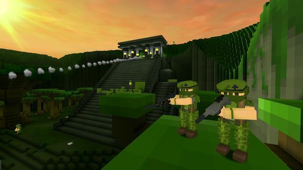 Ace of Spades: Battle Builder 4 Pack on PC screenshot #6