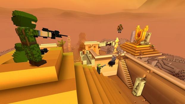 Ace of Spades: Battle Builder 4 Pack on PC screenshot #5