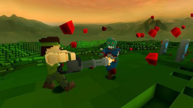 Ace of Spades: Battle Builder 4 Pack on PC screenshot #4