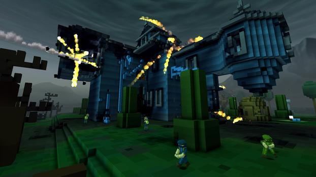 Ace of Spades: Battle Builder 4 Pack on PC screenshot #3