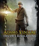 Adams Venture III: Revelations