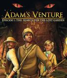 Adam&#39;s Venture: The Search for the Lost Garden