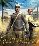 Adam&#39;s Venture: Solomon&#39;s Secret