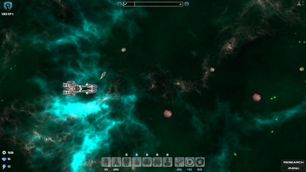 Aeon Command on PC screenshot #5