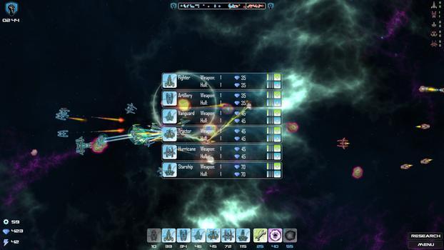 Aeon Command on PC screenshot #3