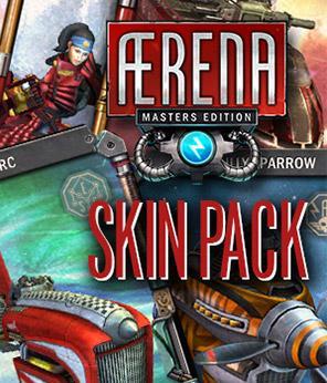 AERENA: Skin Pack