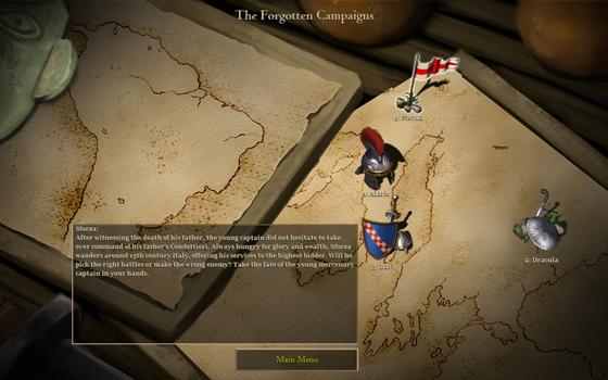Age of Empires II and The Forgotten Expansion on PC screenshot #4