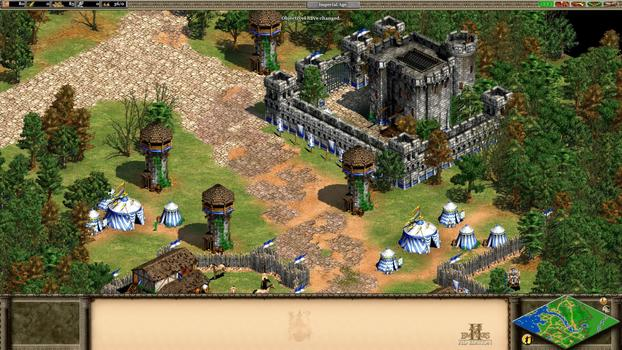 Age of Empires II HD Edition on PC screenshot #5