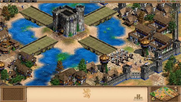 Age of Empires II HD Edition on PC screenshot #4