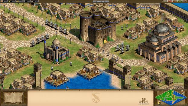 Age of Empires II HD Edition on PC screenshot #3
