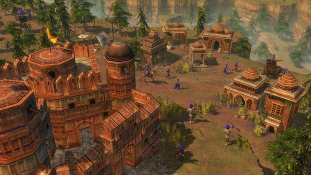 Age of Empires® III: Complete Collection on PC screenshot #8