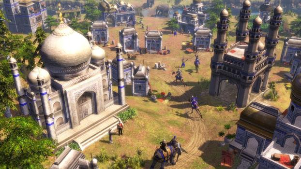 Age of Empires® III: Complete Collection on PC screenshot #7