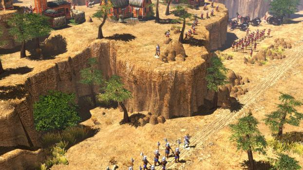 Age of Empires® III: Complete Collection on PC screenshot #5