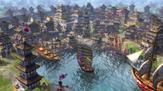 Age of Empires® III: Complete Collection on PC screenshot thumbnail #3