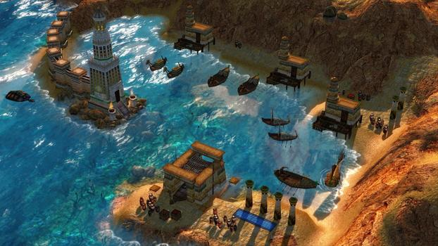 Age of Mythology: Extended Edition on PC screenshot #5