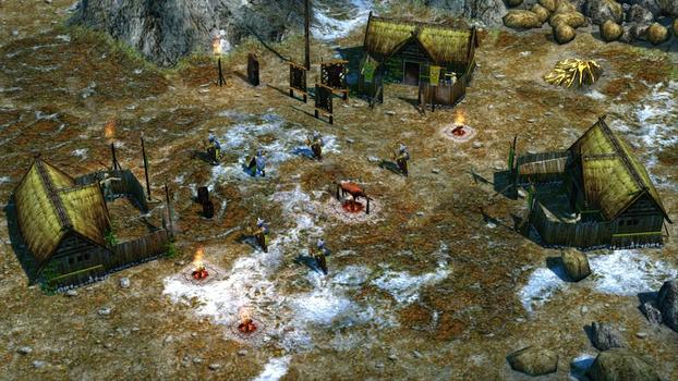 Age of Mythology: Extended Edition on PC screenshot #3