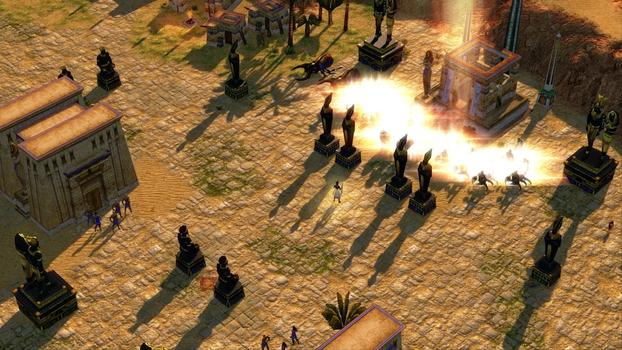 Age of Mythology: Extended Edition on PC screenshot #2