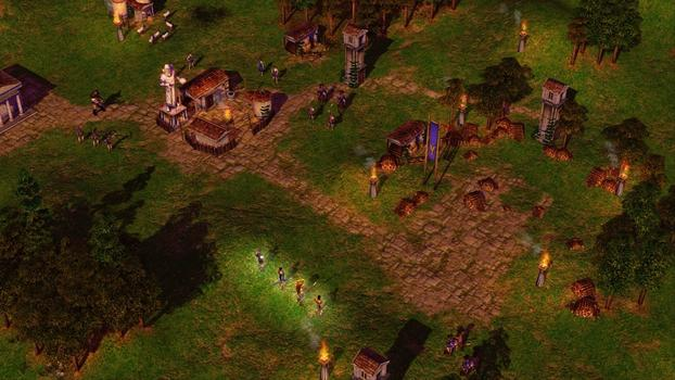 Age of Mythology: Extended Edition on PC screenshot #1